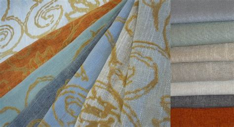 coordinating gold embroidered  plain solid fabrics
