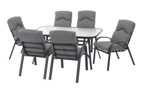 barbeques galore reno 7 piece dining setting reviews