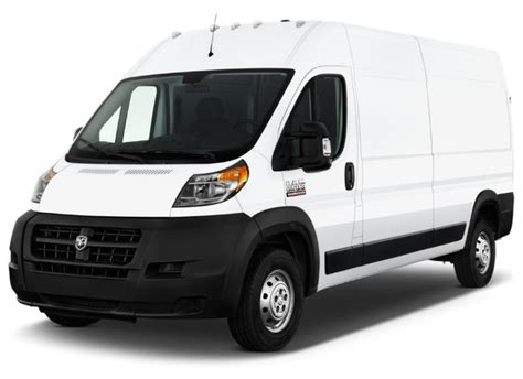 Dodge Promaster 2020 2020 dodge promaster 2500 colors changes release date