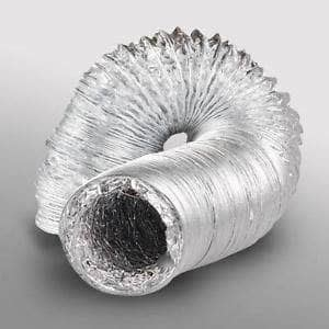 Diskon Selang Inlet Mesin Cuci 4 Mtr Merk Paps jual selang kipas ventilasi fleksibel tokoonline88