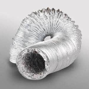 Selang Fleksibel Aluminium jual selang kipas ventilasi fleksibel tokoonline88