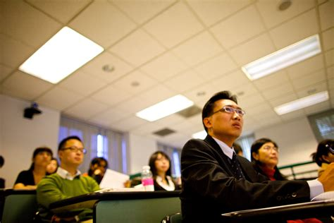 Uc Riverside Mba Class Profile by Ucr Today Business School Students