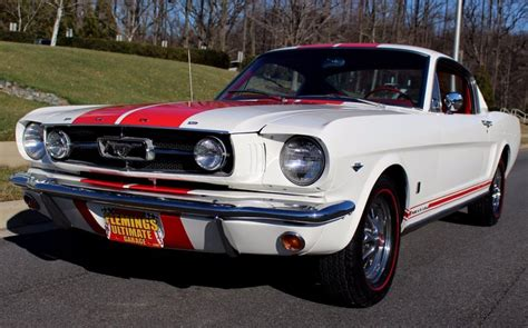 65 mustang gt for sale 1965 ford mustang 65 mustanggt professional restored