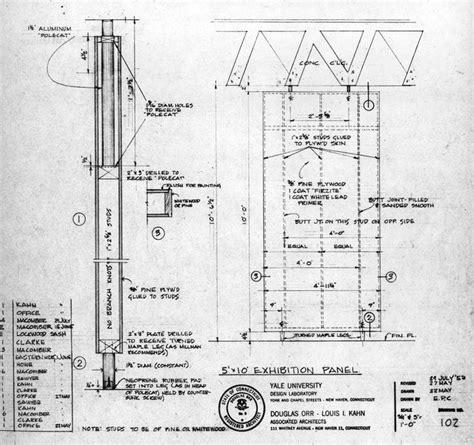 yale university art gallery floor plan 644 best images about louis kahn 1901 1974 on pinterest