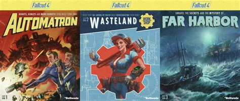 Fallout 4 Update 1 9 All Dlc Pc Laptop fallout 4 dlc announced gaming