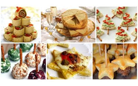 idee aperitivo a casa natale 2016 le idee pi 249 originali per i vostri aperitivi