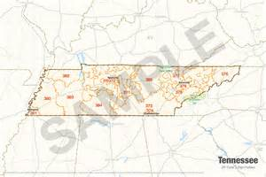 Tennessee Zip Code Map by Search The Maptechnica Printable Map Catalog Maptechnica