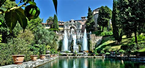 Eclectic Decoration 10 Most Beautiful And Famous Villas Of Italy