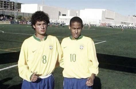 neymar biography family image gallery neymar childhood