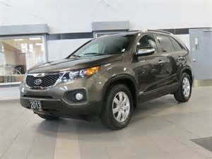2013 kia sorento lx v6 4dr all wheel drive kelowna