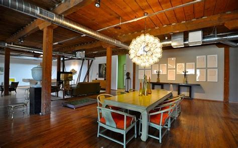 los angeles downtown loft