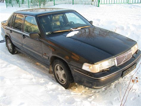 used 1994 volvo 960 photos 3000cc gasoline fr or rr