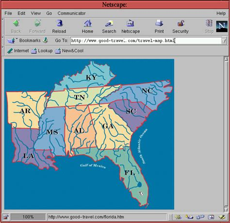 united states southeast map maps united states map southeast