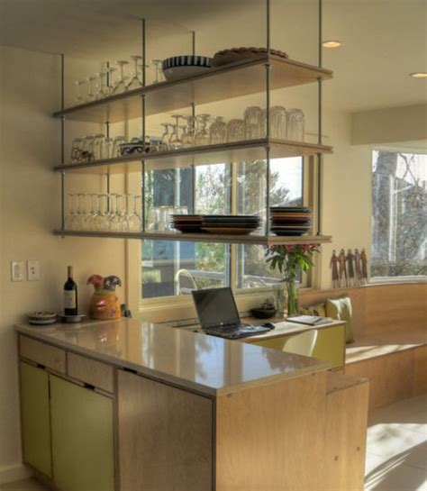 modern kitchen storage ideas contemporary kitchen storage systems