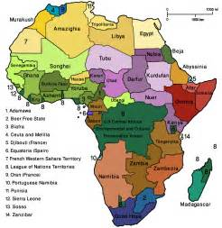 Africa World Map by Pics Photos World Map Africa Maps
