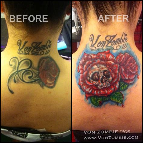 tattoo cover up back of neck tattoo cover ups on back of neck best tatto 2017