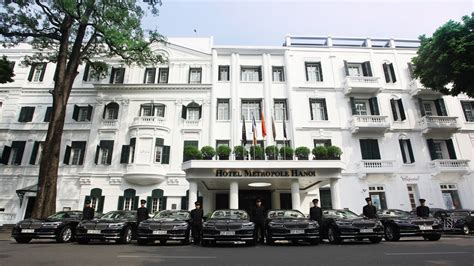 luxury limousine service sofitel legend metropole hanoi luxury limousine service