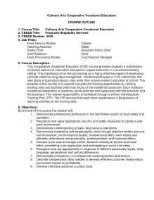 Food Service Objective Resume by Foodservice Resume