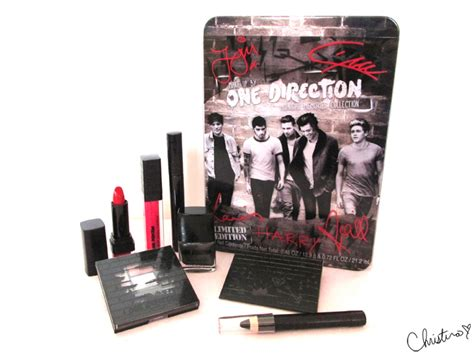 Make Up One Direction the truong network makeup by one direction