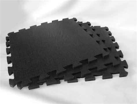 Workout Flooring by Gumowe Maty W Formie Płytek Płytki łączone Typu Puzzle