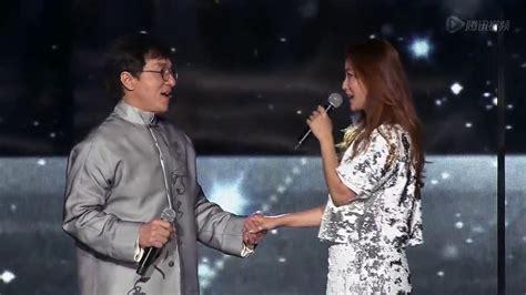 jackie chan kim hee sun movie live 2016 kim hee seon and jackie chan endless love
