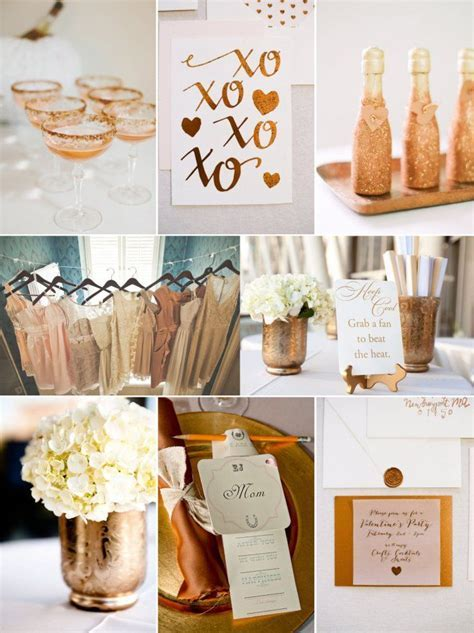75 best images about Dusty rose, mint, gold, and cream on