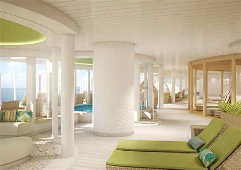 aidaprima organic spa der spa auf der neuen aidaprima welcome aboard