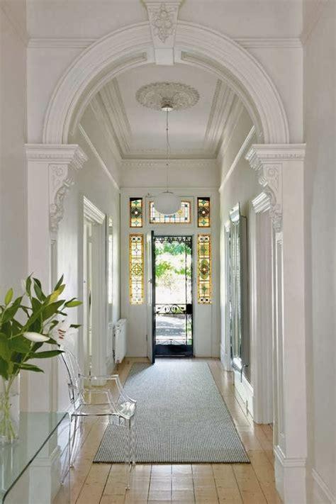 david dangerous entrance hall victorian house