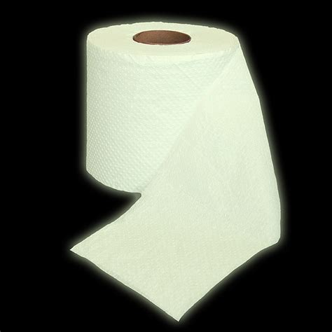 How To Make Glow In The Toilet Paper - glow in the toilet paper drinkstuff