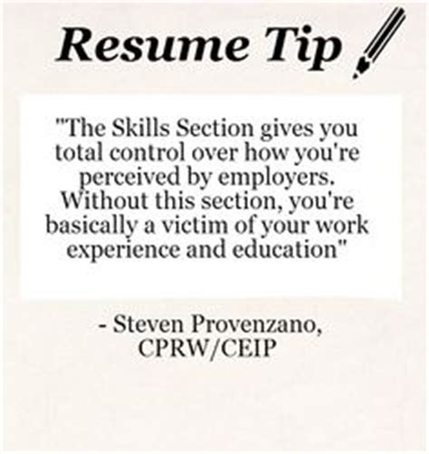 resume skills and abilities list like success