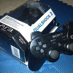 Stick Wireles Ps3 Ori Mesin jual stick ps3 wireless bluetooth ori pabrik hitam di