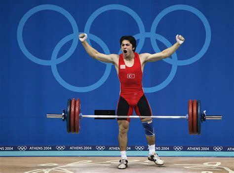 Best Photos From Olympic taner sagir photos photos best of the olympic