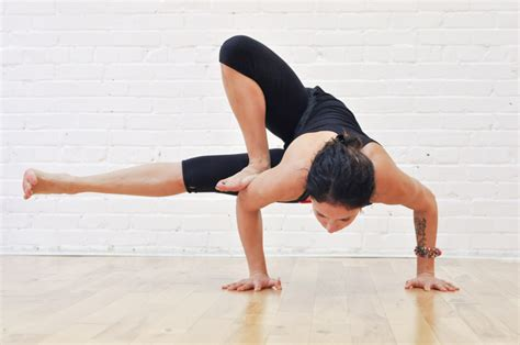 yoga tutorial advanced yoga a new perspective with isabelle casey demystifying
