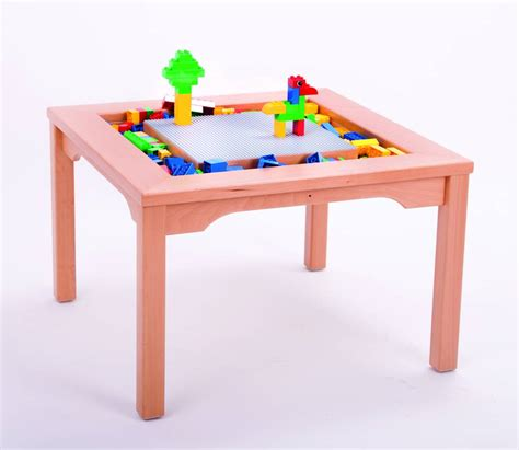 and duplo table table duplo