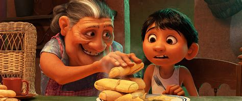 coco movie disney despite needing tune ups pixar s coco is a color