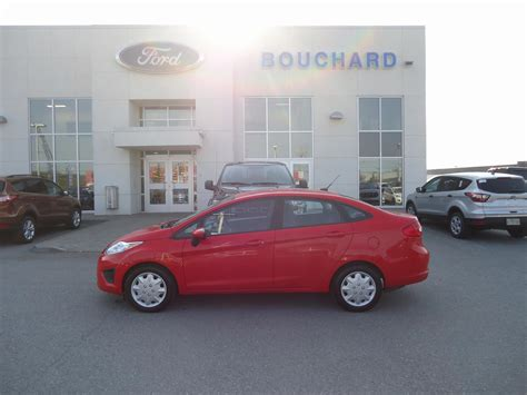 2012 ford bouchard ford used car for sale