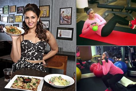 Pre Pregnancy Detox Diet by Huma Qureshi S 28 Day Cleanse Diet Is A Must Try