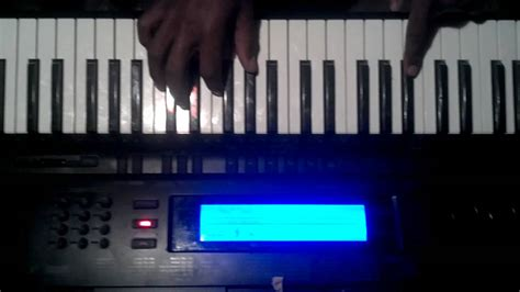 tutorial piano ghost how to play ghost town dj my boo piano tutorial youtube