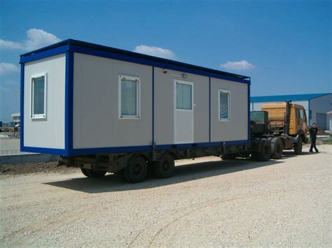 Used 1 Bedroom Mobile Homes For Sale by Low Cost Easy Assembling Shipping Container Homes For Sale