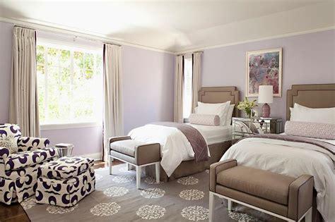 Brown And Purple Bedroom bedroom