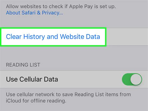 how to read offline how to add websites to an iphone or s reading list to