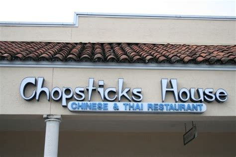 chopstick house chopsticks house cutler bay palmetto bay chinese thai restaurant miami new times