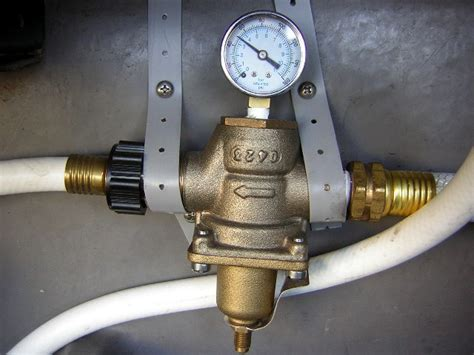 Lost Water Pressure In Shower Only by How To Tell If You Need A Water Pressure Regulator For