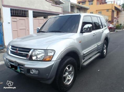 Outer All New Pajero Outer Pajero 2016 Carcar Shop mitsubishi pajero manila 18 2 door mitsubishi pajero