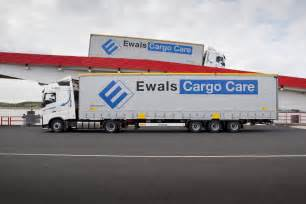 Cnm Cargo Network Management Gmbh Hgv Transport Ewals Cargo Care Kiefersfelden