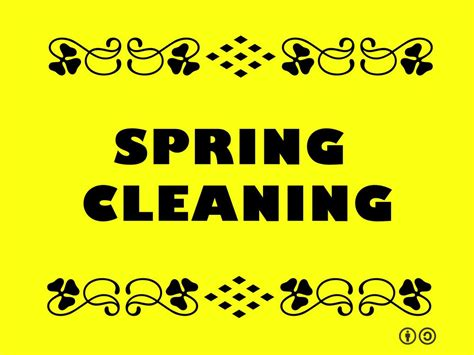 spring cleaning 2017 spring cleaning tips 2017 28 images ten spring