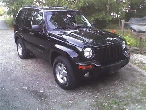 black jeep liberty 2003 black jeep liberty 2003 pixshark com images