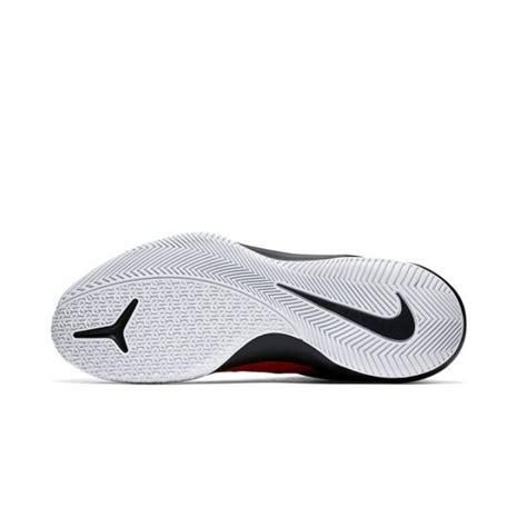 Sepatu Basket Nike Air Versatile 2 Original 921692 003 Diskon jual sepatu basket nike air versatile 2 black original