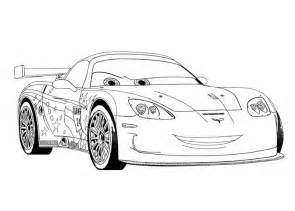corvette coloring pages pin jeff corvette colouring pages on