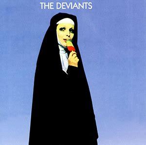 The Deviants the deviants 3